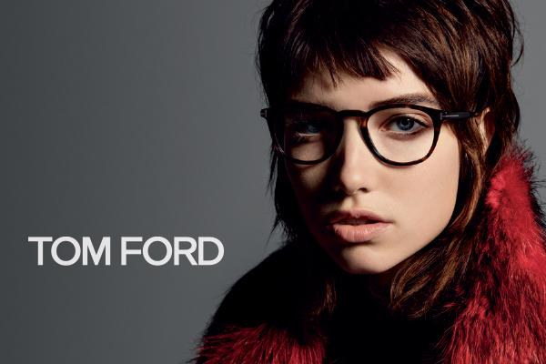86ab74848e43 Tom Ford Eyewear Showcase