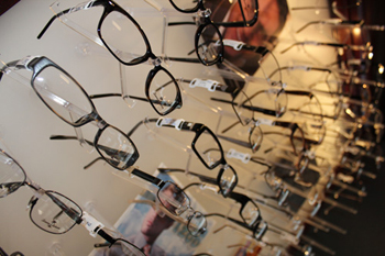Thornton, Colorado Optical Department