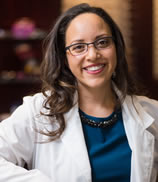 Dr. Deanna Pedroza