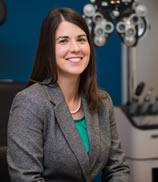 Dr. Melissa Vanray